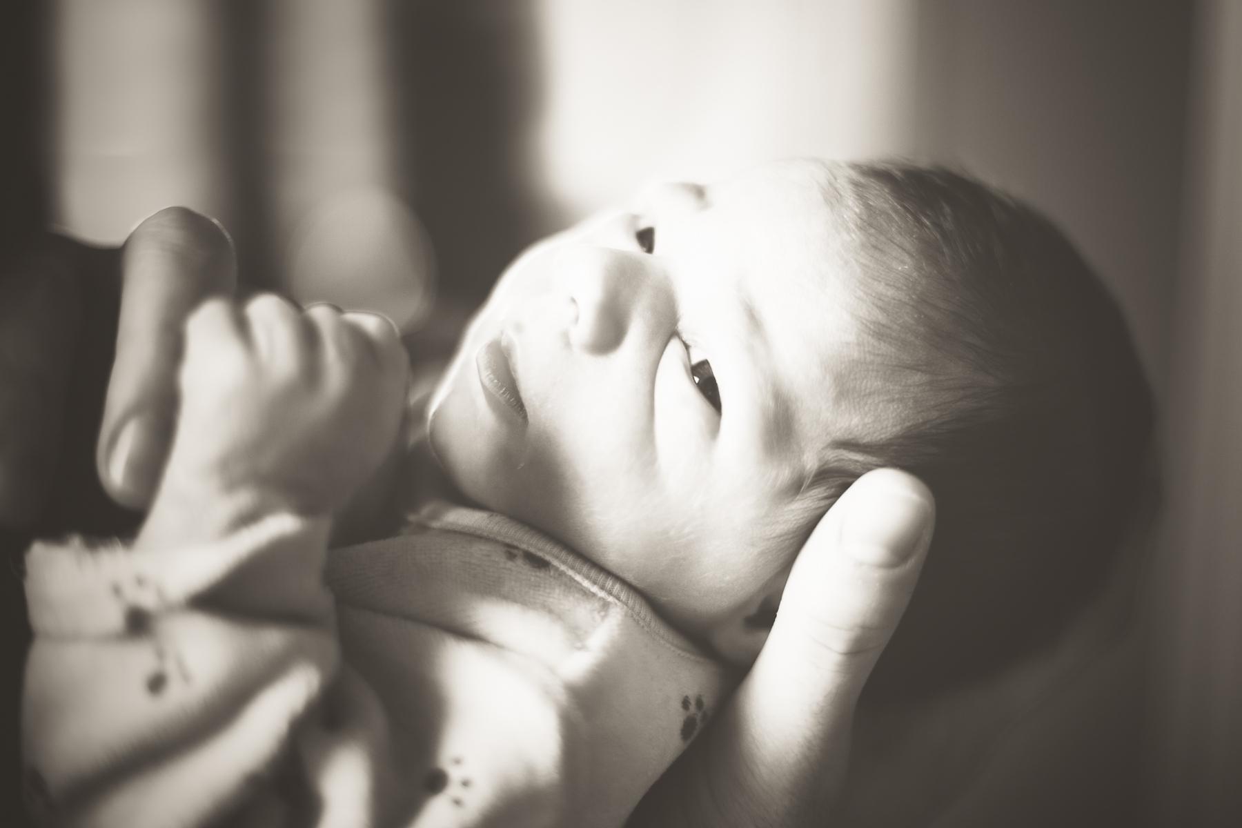 Ivan Luminaria, Servizio Fotografico Newborn