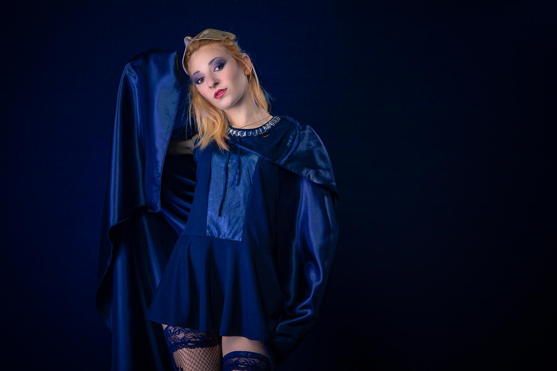 Ivan Luminaria, Servizio fotografico di Ritratto, Glamour, Fashion